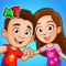 App Icon for My Town : Discovery App in Macao App Store