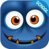 Monster Math School: Fun Games