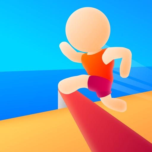 Super Runner!