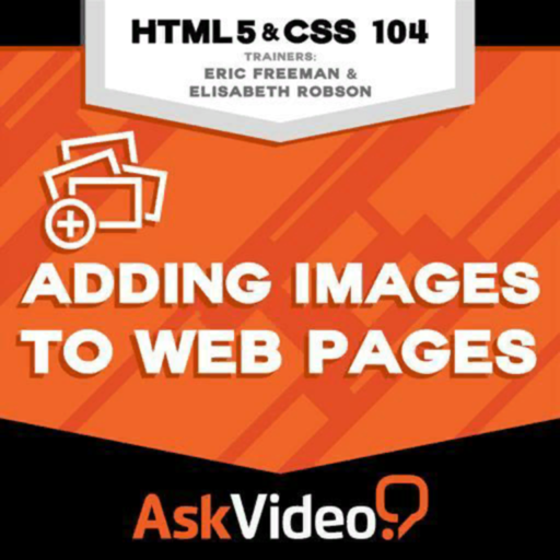 Add Images to Web Pages