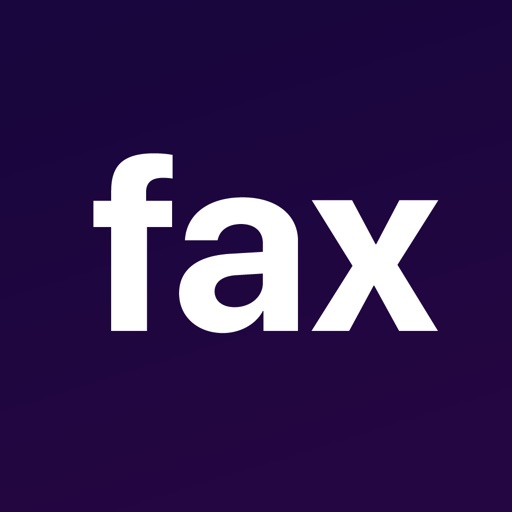 Fax + Send Fax from iPhone