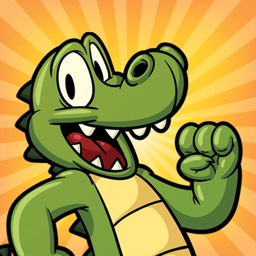 Крокодил - Игра в слова