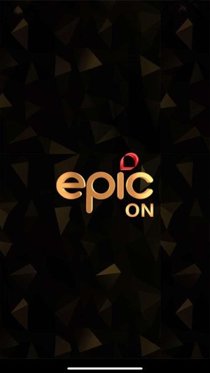 EPIC ON on the App Store