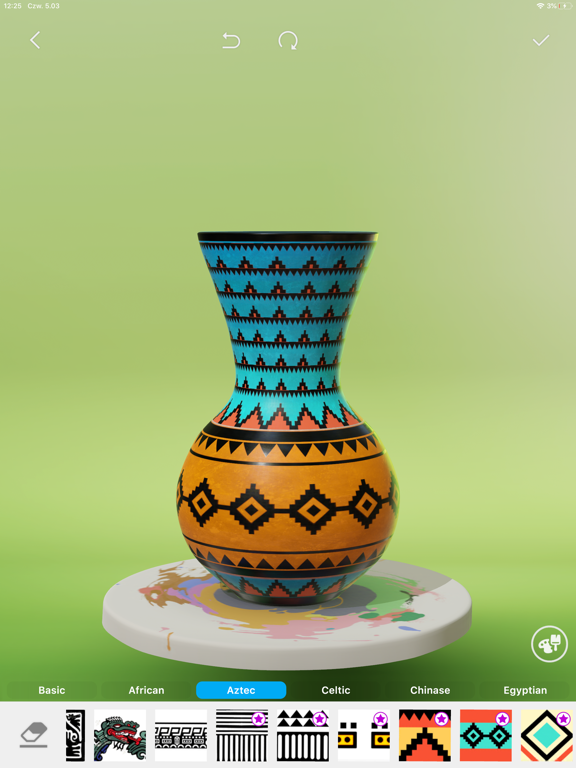 Let's Create! Pottery 2 screenshot 12