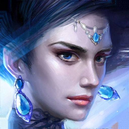 Puzzle Warriors RPG icon