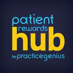 Patient Rewards Hub