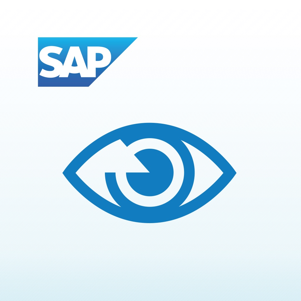 SAP Visual Enterprise Viewer