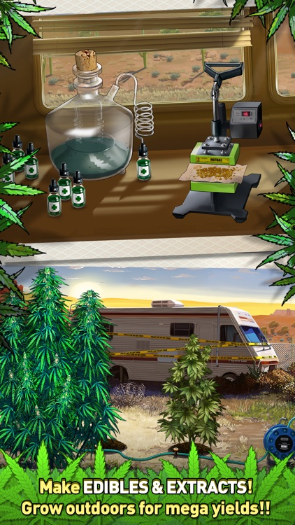 Weed Firm 2: Back To College screenshot-6