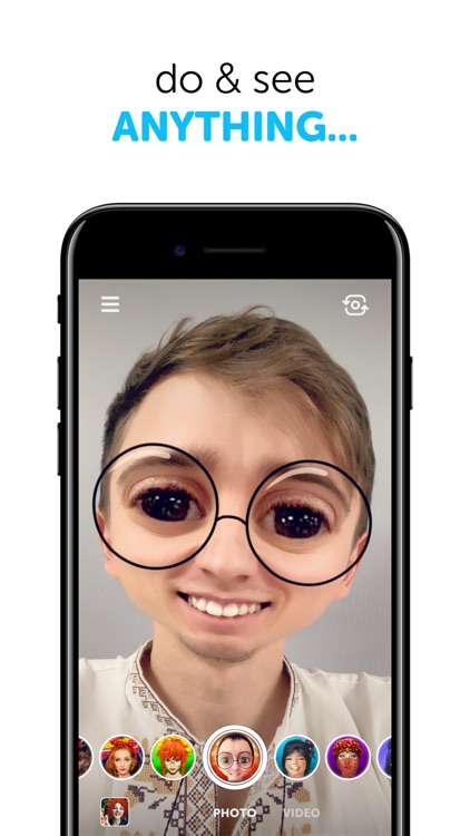 Banuba: Face Filters & Effects