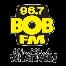 80s,90s & Whatever 96.7 BOB-FM