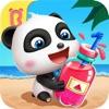 ベビーパンダのジュースショップ - iPhoneアプリ