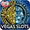 Product Madness - Heart of Vegas – Slots Casino  artwork