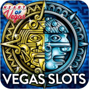 Heart of Vegas – Slots Casino - Games app