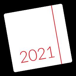 Ícone do app Calendar 366 II