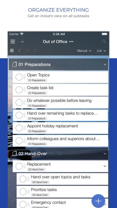 点击获取Organize:Pro Cloud Tasks