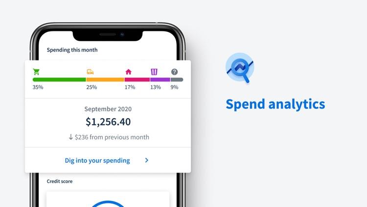 Finder: Personal Money Manager screenshot-8