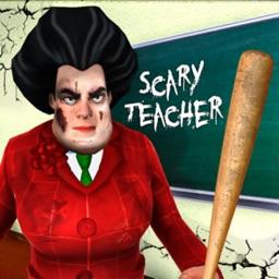 Scary Teacher 3D Creepy