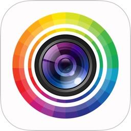 PhotoDirector Retouche photo