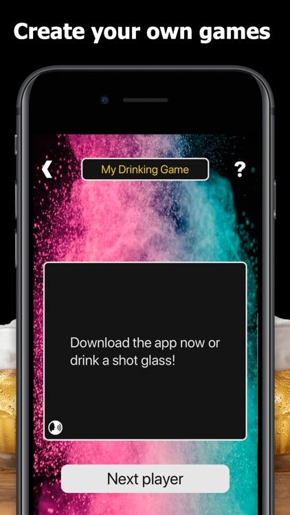 Drinking Games screenshot-6