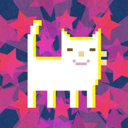 Pixel Cat Adventure