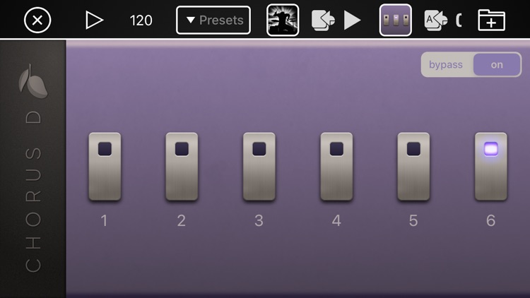 Chorus D screenshot-3
