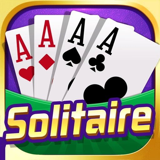 Big Win Solitaire