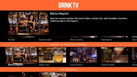 Drink T V  | App Price Drops