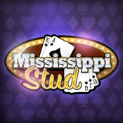 Mississippi Stud Poker icon