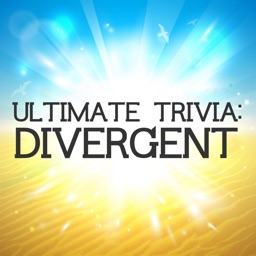 Ultimate Trivia for Divergent!