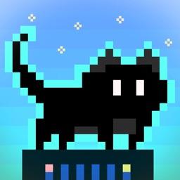 Cat City — Geometry Jump