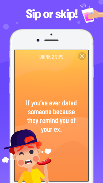 Never Have I Ever - Drinking free Resources hack