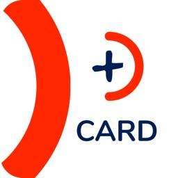 Soudigi+ Card