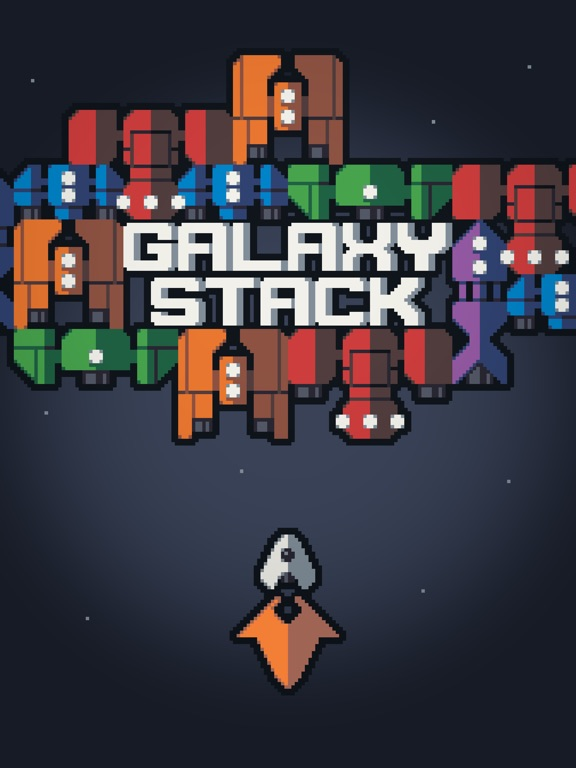 Galaxy Stack screenshot 7