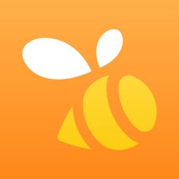 Ícone do app Foursquare Swarm: Check-in App
