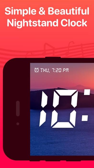 Alarm Clock: Missions, Tasks Screenshot