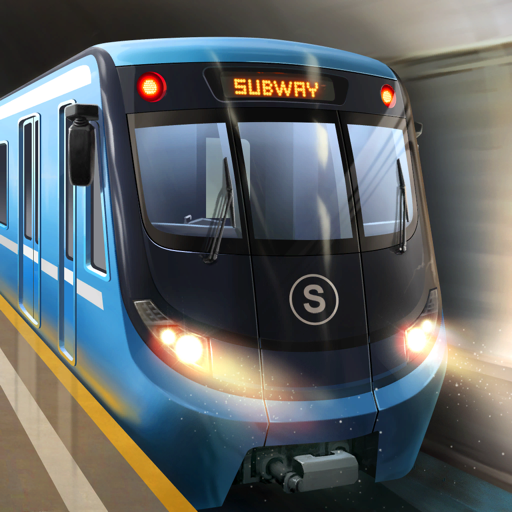Subway Simulator 3D – 世界地铁 for 游戏