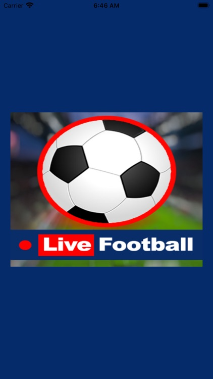 Football TV Live Matches in HD