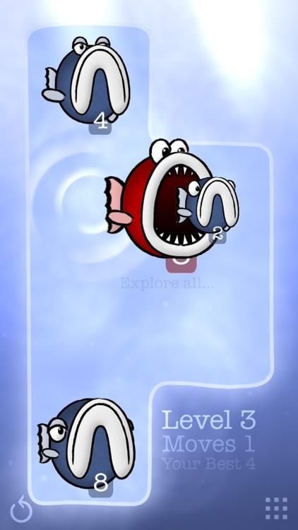 Fishy Fight
