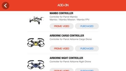 Drone Controller for Mini screenshot 4