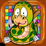 Snakes and Ladders Board Games