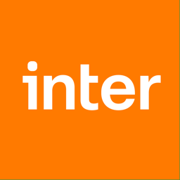 Ícone do app Banco Inter: Abrir Conta e Pix