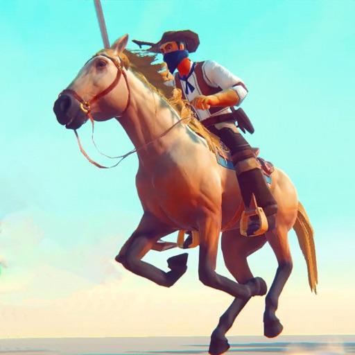 Wild Horse Riding Simulator 3d