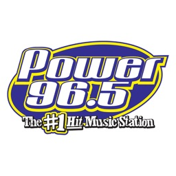 Power 96.5 KSPW