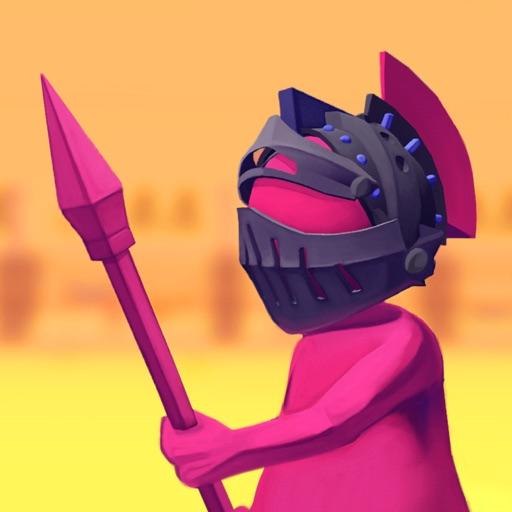 Spear.io 3D icon