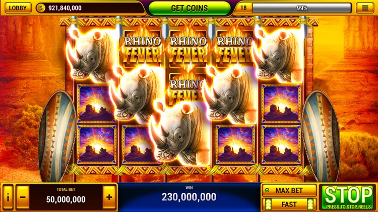 Vegas Slots Casino ™ Slot Game