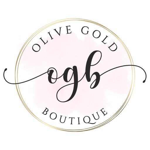 Olive Gold Boutique