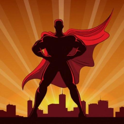 Incredible Hero Legends