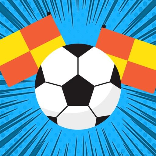 Dafqto Sticker