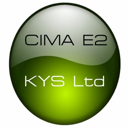 CIMA E2 Project Rel.Management
