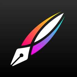 Ícone do app Vectornator X: Design Software